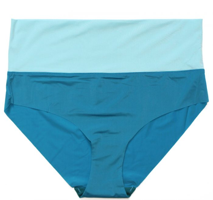 thezoo panty evening sky blue