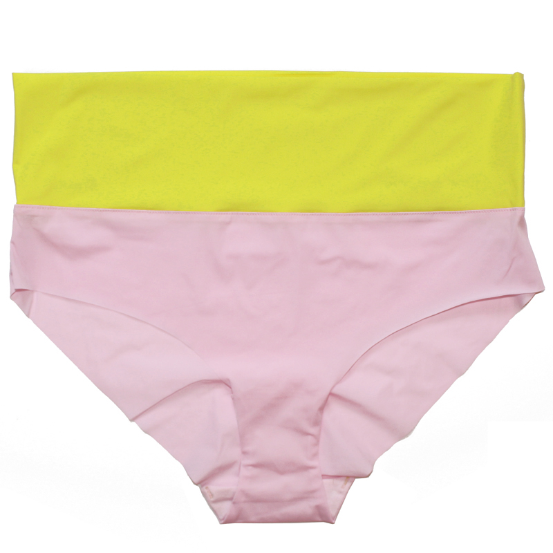 thezoo panty rosa gelb