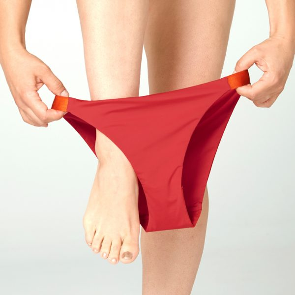 thezoo slip red