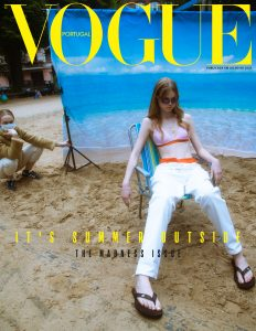 vogue portugal madness issue