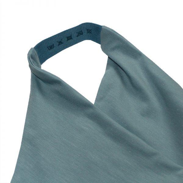 thezoo slip modal blue